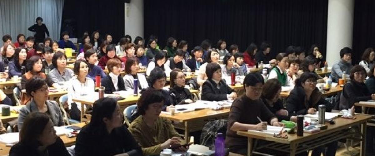 정리수납(업테리어) 전문 교육 기관 국내 최초, 최대 규모의 한국정리수납협회