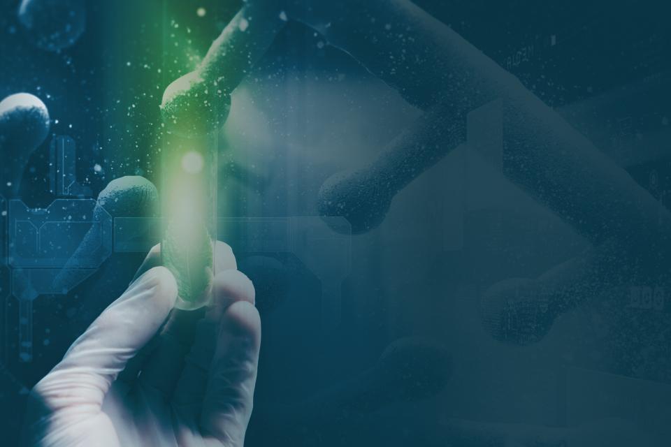 다가올 미래, 생명공학