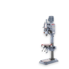 Up-Right Drill & Tap Machine