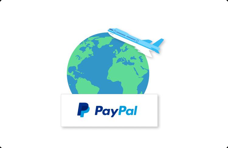 PayPal 지원