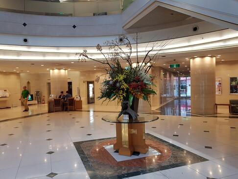 (후쿠오카)엑셀도큐 호텔 로비.jpg
