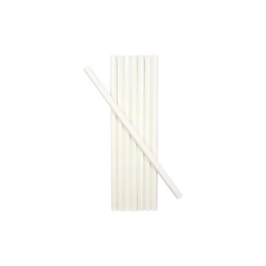 화이트 육각미두연필