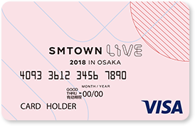 SMTOWN LIVE 2018 IN OSAKA