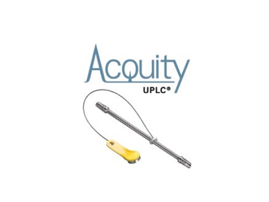 ACQUITY UPLC BEH Glycan 컬럼