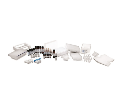 시료전처리 (GlycoWorks RapiFluor-MS N-Glycan Kit)
