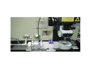 RC102-CFM Cryostat