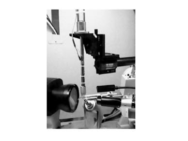 CRYOCOOL-LN2 Cryostat