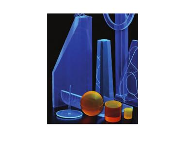 YAG(Ce) Inorganic Scintillator