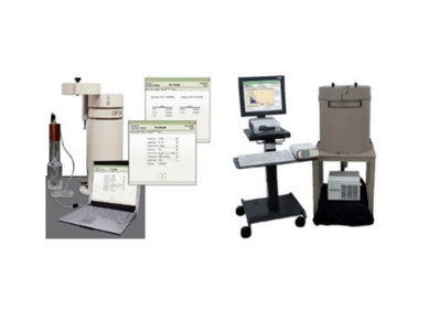 FoodGuard-1&2 Gamma Spectroscopy System