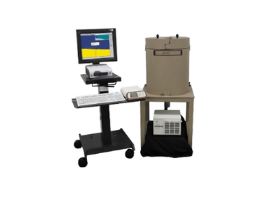 FoodGuard2 Gamma Spectroscopy System