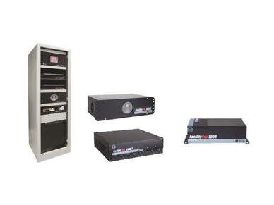 환경 모니터링 시스템 (FacilityPro)