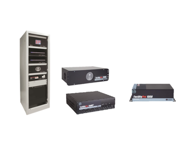 FacilityPro (환경 모니터링 시스템)