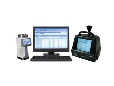 데이터 관리 소프트웨어 (DataAnalyst)