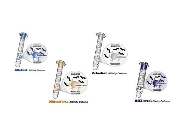 면역친화성 컬럼 (Immunoaffinity Columns).png