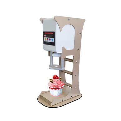 젤라또 캡슐아이스크림 머신 렌탈