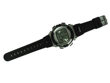 진동알람손목시계 (비브라토 : VIBRATO)