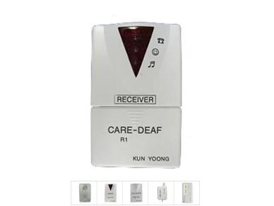 무선신호기 (케어-데프 : CARE-DEAF)