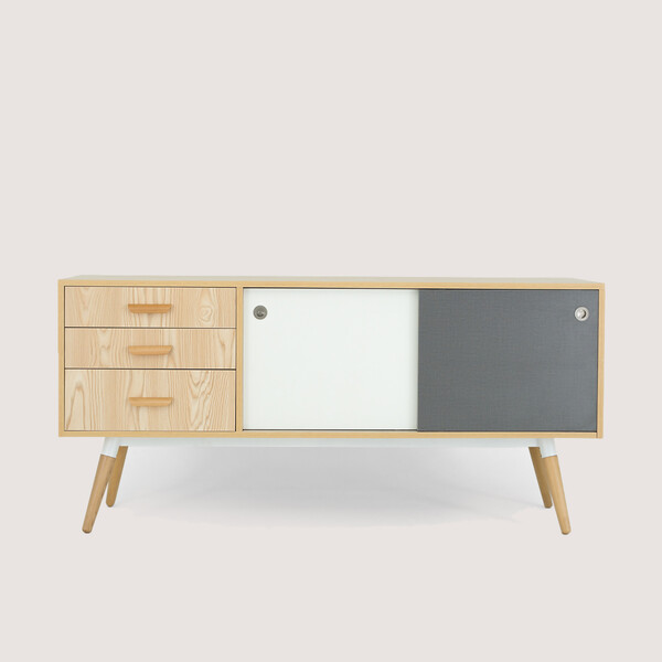 색감이 깔끔한 티비용 캐비넷[에쉬]_Happylife-CS15-Cabinet-Ash.jpg