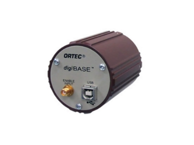 DigiBASE Digital Spectrometer