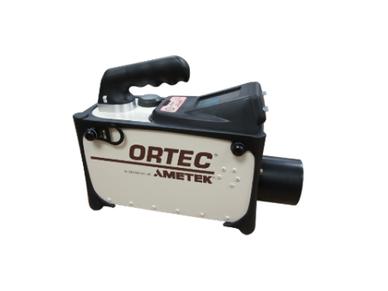 Micro-TransSPEC Portable Gamma-Spectroscopy syste
