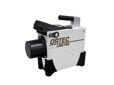 TransSPEC-DX-100 Portable Gamma-Spectroscopy syste