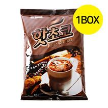 희창 핫초코 1kgx12개 (1박스)