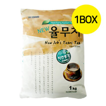 희창 율무차 1kgx12개 (1박스)