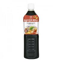 [5배]희창 자연생각 복숭아홍차 원액 980mlx15개