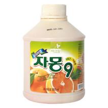 차그림 자몽 원액 850mlx12개 (1박스)