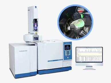 바이오디젤 전용 분석 시스템
