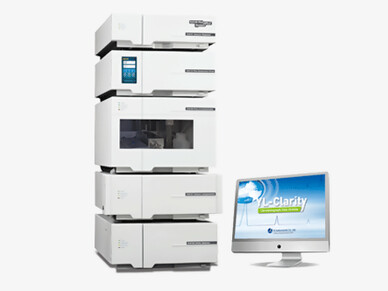 YL HPLC System(YL9100 Plus HPLC System)