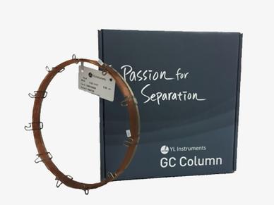 YL - 5 Capillary Column (GC Column)