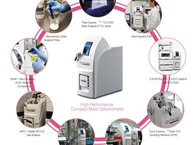 CMS(Compact Mass Spectrometer)