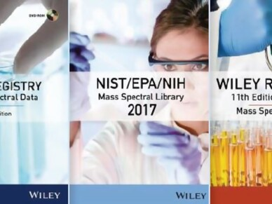 GC/MS Library(Wiley, NIST)