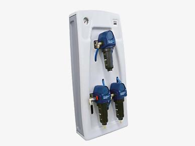 Mini-Whisper Nitrogen Generator