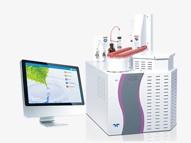 TOC Analyzer (Lotix)