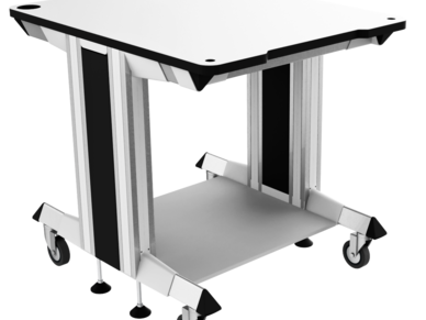 실험실용 테이블 (삼인싸이언스)