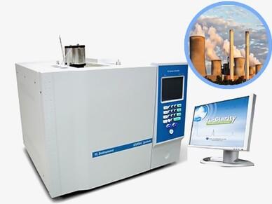 Gas Analyzer (YL6500 GC)