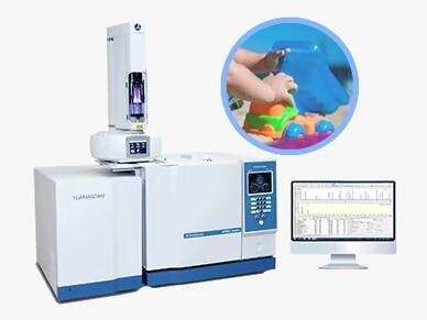 Phthalate Analyzer (YL6500 GC)