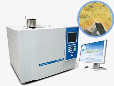 Sulfur Analyzer (YL6500 GC)