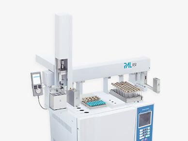 ChroZen PAL RSI/RTC Multiple Injection Autosampler