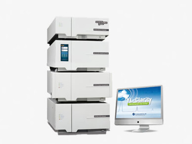 YL9100 GPC System(Gel Permeation Chromatography)