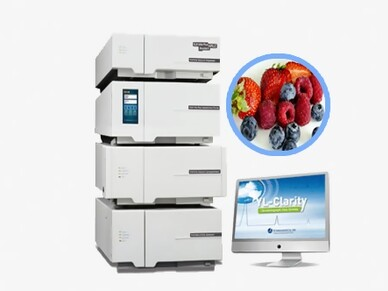 Polyphenol Analyzer