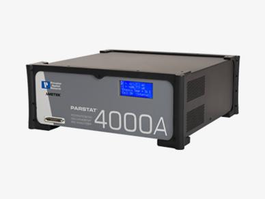 PARSTAT 4000A