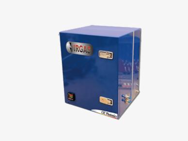 IRGAS system