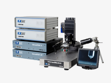 VersaSCAN Electrochemical Scanning System