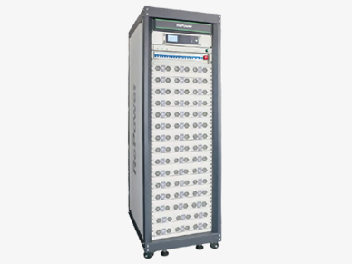 RCDS-60V Battery Module/Pack Charge and Discharge Test System