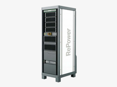 RCDS-100V~500V Charge and Discharge Test System