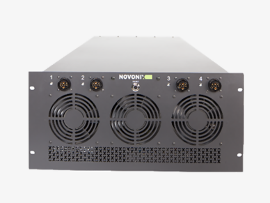 HPC 5V, 20A High Precision Charger System