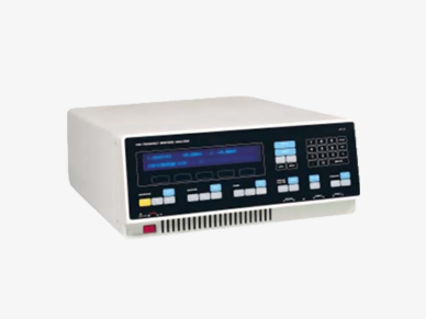 1250E Frequency Response Analyzer